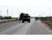 Mardin'den kara haber! 1 polis şehit oldu