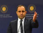 Dışişlerinden 'El Nusra' açıklaması: İftira...
