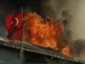 Kumkapı Balık Hali'nde büyük yangın!