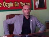 HDP İlçe Eş Başkanı tutuklandı!