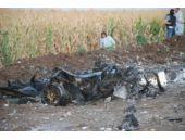 Batman'da bomba yüklü araç patlatıldı