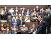 Bakan olmak için AK Parti'den istifa eden 3 isim