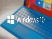 Windows 10'da yeni kısayol tuşları özelliği