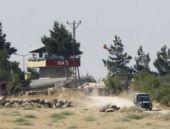 Kilis'e Suriye'den ateş: Bir asker hayatını kaybetti