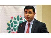 Demirtaş'tan kritik illerde 'halk buluşması'