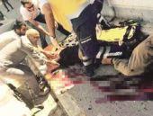 Öldürülen PKK'lıların cesetlerini HDP'li vekil aldı