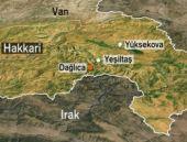 Dağlıca'da yaralanan asker şehit oldu