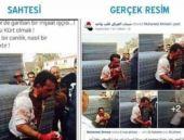 Twitterdaki olay Kürt resmi bakın ne çıktı?