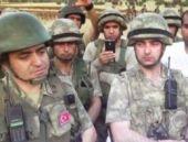 Cizre yolunda HDP'liler ile asker diyaloğu!