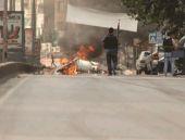 Diyarbakır sokakları savaş alanı!