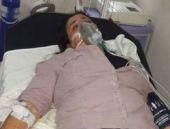 Diyarbakır karıştı! HDP'li vekil yaralı!