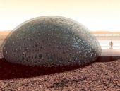 Mars için balon ev tasarladılar