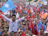 AK Parti değişikliğe gitti! İşte yeni seçim planı