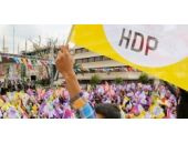 HDP'de şok! 35 gün kala adaylıktan çekildi