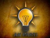 AK Parti'de 13 yıl aradan sonra sürpriz gelişme
