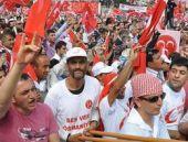 MHP adayları Bingöl milletvekili listesi
