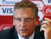 FIFA Genel Sekreteri Valcke görevden alındı