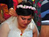 Asker terör yüzünden kendi düğününe gidemedi!