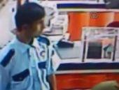 Teröristten polis kıyafetli saldırı planı