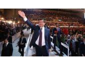 AK Parti tanıtım toplantısında en çok alkışı alan isim