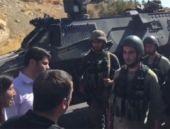 Çatışma bölgesine giden HDP vekilleri durduruldu