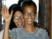 Yaptığı saat bomba sanılan Ahmet Muhammed'e Google'dan jest