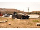 Yozgat'ta inanılmaz kaza! 4 kişi yaşamını yitirdi