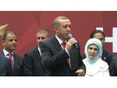 Erdoğan öğrencilere sırrını açıkladı