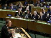 Ban: Suriye'de çözüm için Türkiye dahil 5 ülke uzlaşmalı