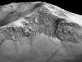 NASA Mars'ta akan su buldu