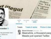 Eski istihbaratçı Twitter'ı yıktı geçti!