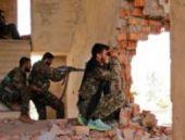 Independent: Kürtler IŞİD'in ikmal hattını kesmeye çalışıyor
