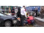İstanbul'da inanılmaz kaza! Ölü ve yaralılar var