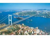 İstanbul'da ilk kez görüntülendi! Üçü de...
