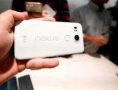 Google iki yeni cep telefonu modelini tanıttı