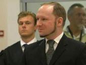 Cezaevi koşullarından şikâyetçi olan Breivik'ten 'ölüm orucu' tehdidi