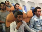 Irak'ta kaçırılan Türk işçiler Ankara'da!