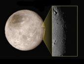 Plüton'un uydusundan sıra dışı yeni fotoğraflar