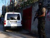 Genelev kavgası polisi alarma geçirdi