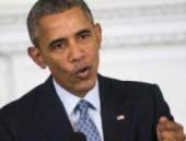 Obama Putin'e resti çekti! Sert Suriye çıkışı