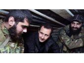 İşte Suriye'de kurulacak yeni devletin adı