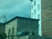Silvan'da polis telsizi: Vurun Allah için şehitlerimiz için