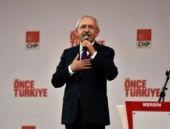 Kılıçdaroğlı 1 Kasım kampanyasına başladı!