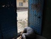 Nusaybin'de öldürülen sivil için açıklama!