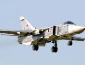 Rus uçakları Türkiye'ye girdi Ankara ayaklandı