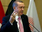 Erdoğan rakam verdi 8 milyar dolar gitti