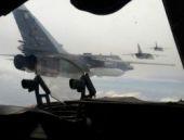 Rusya: Suriye'de uçuşa yasak bölgeye karşıyız