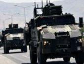 Diyarbakır'da en az 8 asker yaralandı