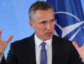 NATO'dan Rusya'ya Suriye uyarısı