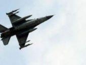 Türk jetlerine yeni taciz